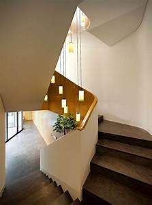 Lampen Für Treppenhaus : 1001 ideen f r treppenhaus dekorieren zum entnehmen ~ Watch28wear.com Haus und Dekorationen
