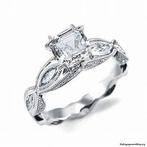 engagement wedding rings With cute wedding rings