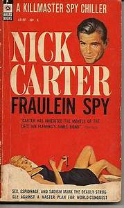 Fraulein Spy - Wikipedia