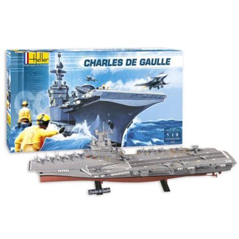 porte avion charles de gaulle prix maquette bateau heller porte avions charles de gaulle coffret cadeau kit complet