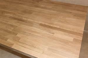 Leimholzplatte Buche 27 Mm : tischplatte massivholz eiche kgz 27 1700 750 ~ One.caynefoto.club Haus und Dekorationen