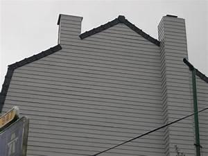Bardage Fibre Ciment : bardage et r novation maison lestrem b thune 62 nord ~ Farleysfitness.com Idées de Décoration