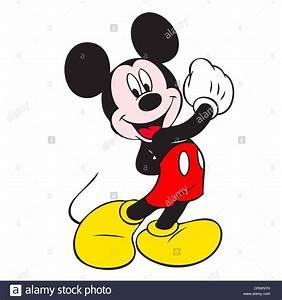 Micky Maus Bilder Kostenlos : micky maus stockfoto bild 49123861 alamy ~ Orissabook.com Haus und Dekorationen