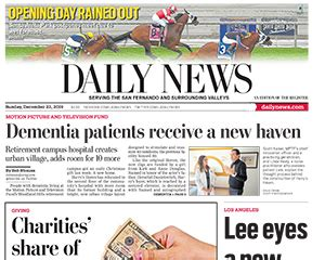 los angeles daily news subscription discount newspaper deals