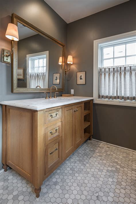 bathroom wall color with oak cabinets 124 best what to do