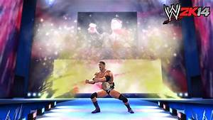 WWE 2K14 Screenshots:WM23 Batista vs Undertaker by ...
