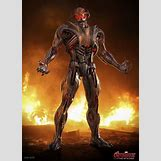 Avengers 2 Concept Art Hulkbuster   649 x 900 jpeg 101kB