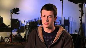 Prisoners: Dylan Minnette On His Character 2013 Movie ...