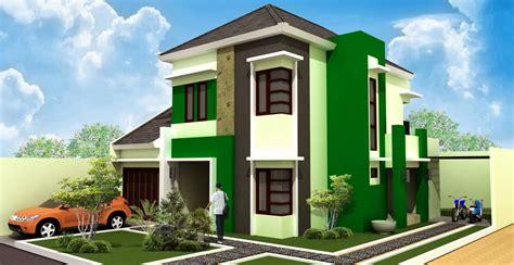 lihat contoh desain rumah minimalis versi 3d 3dimensi di