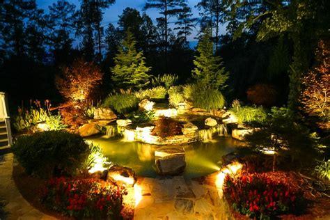 outdoor garden lighting fixtures low voltage outdoor