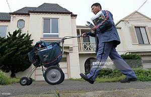 us postmaster general suggests end to saturday delivery With letter carrier cart