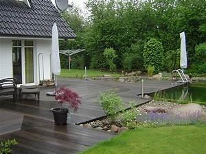 Terrasse Welches Holz : garten terrasse welches holz hannover garten and pergolen ~ Michelbontemps.com Haus und Dekorationen