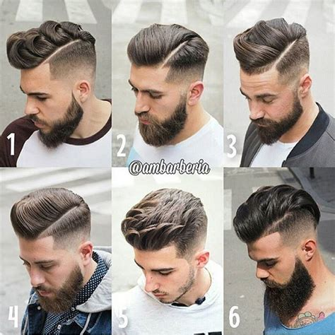 some killer cuts and styles ambarberia what s your favourite 1 6 barber hair haircut
