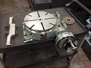 Moore Rotary Table For Sale