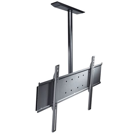 peerless universal ceiling mount with ext column and