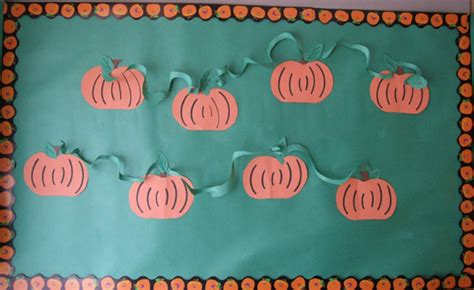 halloween bulletin boards preschool 10 chirpy pumpkin bulletin board ideas guide patterns 944