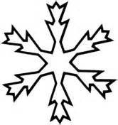 snowflake coloring page  printable coloring pages