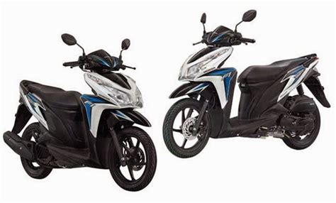 Honda Vario 150 Hd Photo by Foto New Honda Vario 150 2015 Cbs Iss Modifikasi Motor