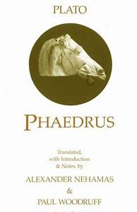 Why you should read: Plato's Phaedrus | Singapore Review ...