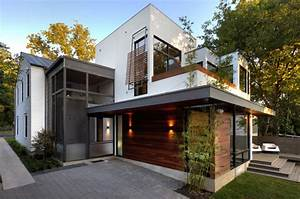 30 Best Modern House Architecture Designs - DesignGrapher Com