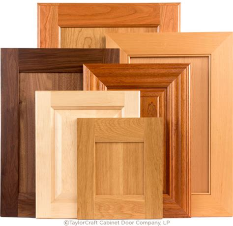 Replace Cupboard Doors by Taylorcraft Cabinet Door Company Unfinished Cabinet Doors