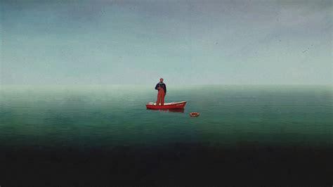 Lil Yachty On A Boat by 4000x2250 Lil Yachty Lil Boat 4k Wallpaper