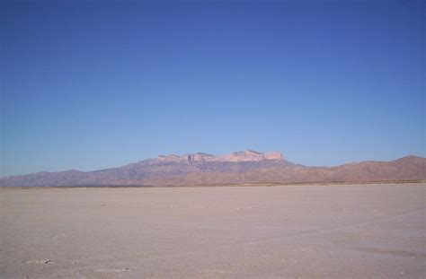 salt flat texas wikipedia