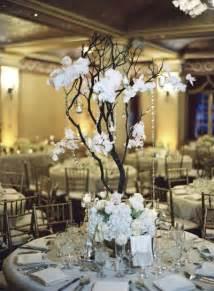 deco centre de table mariage décoration mariage 10 centres de table hauts wedding nature and centerpieces