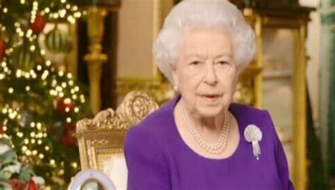 Queen Elizabeth's Christmas message focuses on hope ahead | Newshub