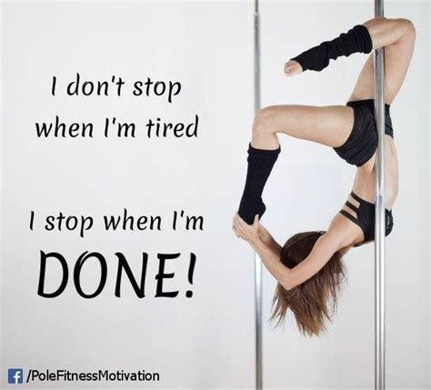 Pole quotes | Pole dancing quotes, Pole dancing fitness, Pole dancing