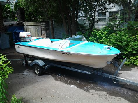 Arkansas Boats by Arkansas Traveller Boat For Sale From Usa