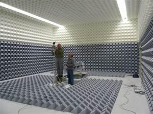 Isoler Une Porte Du Bruit : isoler chambre bruit fabulous pcs mousse acoustique ~ Dailycaller-alerts.com Idées de Décoration