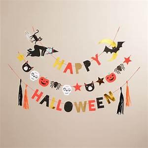 Halloween Garland World Market