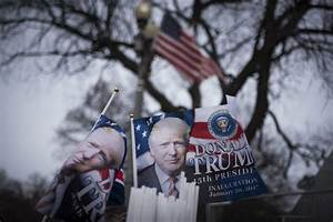 How Canadians plan to watch Trump's inauguration | Toronto ...