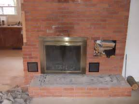 Refacing A Fireplace With Stone Veneer by Roof Vent Fans Covers Roof Wiring Diagram Free Download