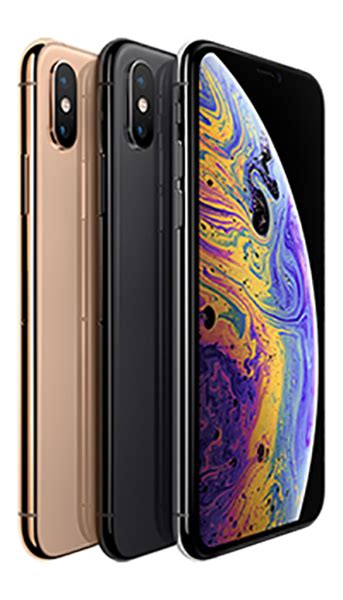apple iphone xs pricing availability features