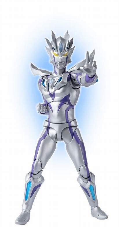 Ultraman Zero Beyond Shf Figuarts Ultra Kaiju