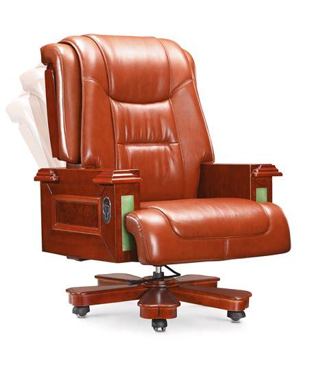 Luxury Office Excutive Chair Hy A001 Hongye Shengda