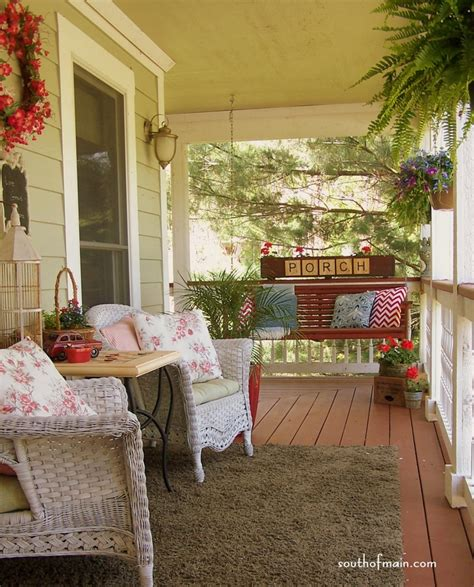 Best Images About Country Porch Pinterest