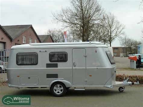 eriba touring troll 550 witoma caravan recreatie
