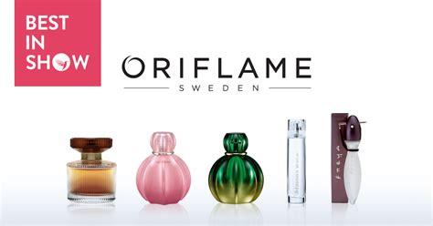 Best In Show Oriflame  Best In Show