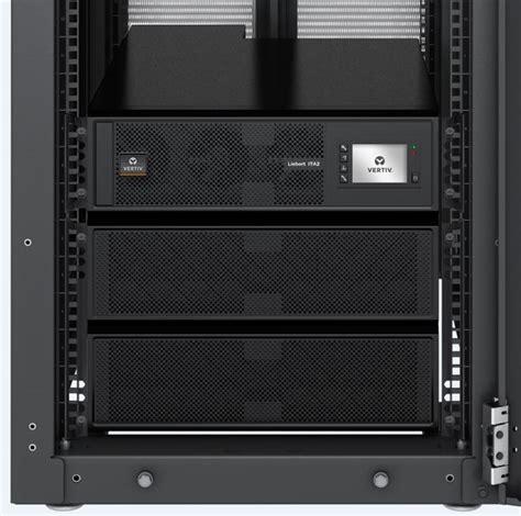 battery power  ups system  edge deployments
