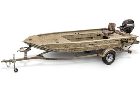 Tracker Boats Grizzly by Research 2015 Tracker Boats Grizzly 1654 Sportsman On