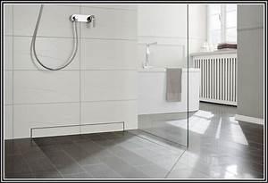 Bodengleiche Dusche Größe : begehbare dusche fliesen anleitung mq38 hitoiro ~ Michelbontemps.com Haus und Dekorationen