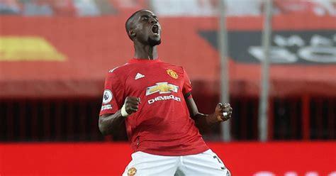 Manchester United player ratings vs Aston Villa: Eric ...