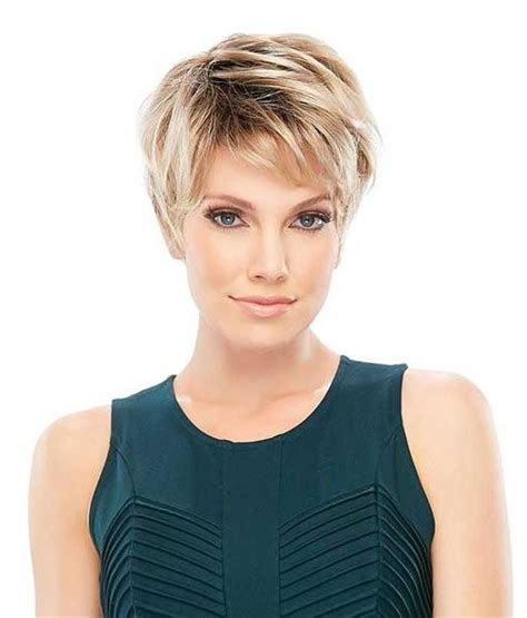 Feminine Pixie Hairstyles by 20 Inspirations Of Feminine Haircuts