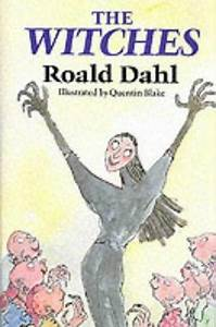 The witches- Roald Dahl | Books/Movies/Television | Pinterest
