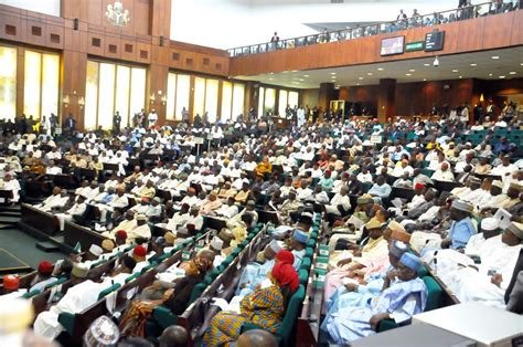 full details  national assembly joint executive session