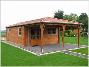 Gartenhaus Klein Günstig : kleines gartenhaus mit veranda my blog ~ Whattoseeinmadrid.com Haus und Dekorationen
