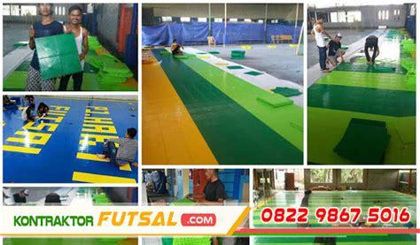 Interlock Floring Futsal Lantai harga interlock lapangan futsal harga matras futsal per